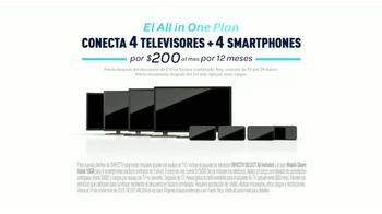 AT&T All in One Plan TV Spot, 'La revolución movilizada' [Spanish] - Thumbnail 9
