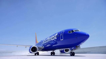 Southwest Airlines TV Spot, 'Tarifas claras' [Spanish] - Thumbnail 1
