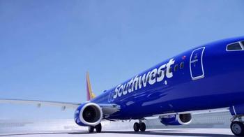 Southwest Airlines TV Spot, 'Tarifas claras' [Spanish] - Thumbnail 2