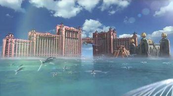 Atlantis Bahamas TV Spot, 'Extended Resort Credit Offer'