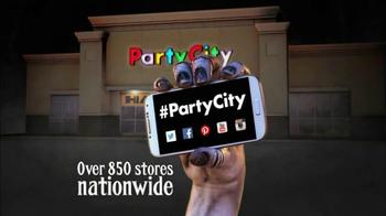 Party City TV Spot, 'Halloween: Endless Options' - Thumbnail 10