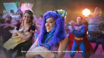 Party City TV Spot, 'Halloween: Endless Options' - Thumbnail 2