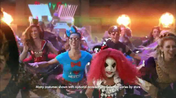 Party City TV Spot, 'Halloween: Endless Options'