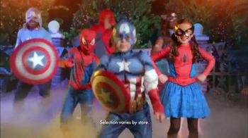 Party City TV Spot, 'Halloween: Endless Options' - Thumbnail 6