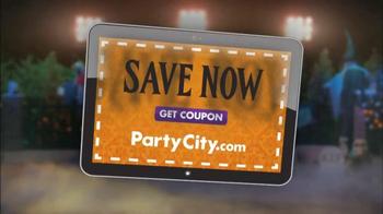 Party City TV Spot, 'Halloween: Endless Options' - Thumbnail 7