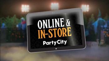 Party City TV Spot, 'Halloween: Endless Options' - Thumbnail 8