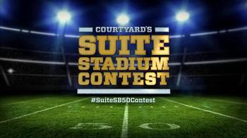 Courtyard TV Spot, 'Super Bowl 2016: Flyover' Featuring Rich Eisen - Thumbnail 6
