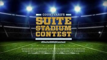 Courtyard TV Spot, 'Super Bowl 2016: Flyover' Featuring Rich Eisen - Thumbnail 7