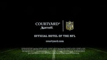 Courtyard TV Spot, 'Super Bowl 2016: Flyover' Featuring Rich Eisen - Thumbnail 8
