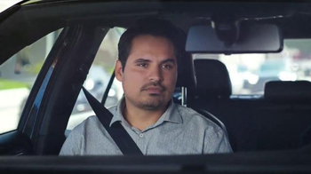 Volkswagen App-Connect TV Spot, 'Bromance' Ft. Adam Scott and Michael Pena - Thumbnail 6