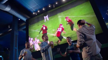 Dave and Buster's TV Spot, 'First Pick' Featuring Matthew Berry - Thumbnail 6