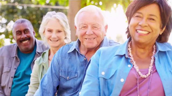 Legacy Affordable Retirement Communities TV Spot, 'Dream Homes' - Thumbnail 1