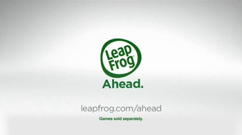 Leap Frog LeapPad TV Spot, 'Disney Channel: Curiosity and Persistence' - Thumbnail 10