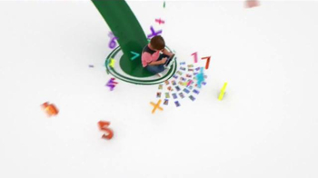 Leap Frog LeapPad TV Spot, 'Disney Channel: Curiosity and Persistence' - Thumbnail 6