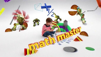Leap Frog LeapPad TV Spot, 'Disney Channel: Curiosity and Persistence' - Thumbnail 8