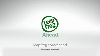 Leap Frog LeapPad TV Spot, 'Disney Channel: Curiosity and Persistence' - Thumbnail 9