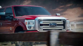 Ford Northwest Truck Month TV Spot, 'The Time Is Now' - Thumbnail 1
