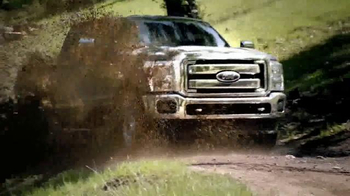Ford Northwest Truck Month TV Spot, 'The Time Is Now' - Thumbnail 8