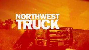 Ford Northwest Truck Month TV Spot, 'The Time Is Now' - Thumbnail 2