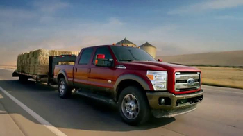 Ford Northwest Truck Month TV Spot, 'The Time Is Now' - Thumbnail 4