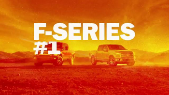 Ford Northwest Truck Month TV Spot, 'The Time Is Now' - Thumbnail 5