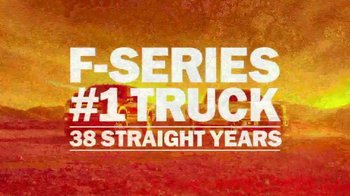 Ford Northwest Truck Month TV Spot, 'The Time Is Now' - Thumbnail 6