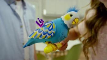 Little Live Pets Clever Keet TV Spot, 'Talking Bird' - Thumbnail 1
