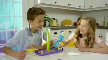 Little Live Pets Clever Keet TV Spot, 'Talking Bird' - Thumbnail 2