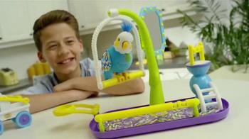 Little Live Pets Clever Keet TV Spot, 'Talking Bird' - Thumbnail 3
