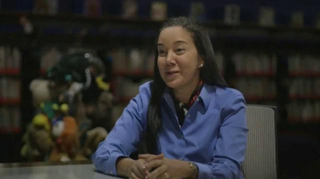 Liberty University Online TV Spot, 'Victoria Brower' - Thumbnail 1