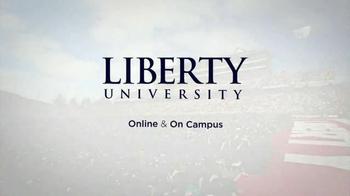 Liberty University Online TV Spot, 'Victoria Brower' - Thumbnail 9