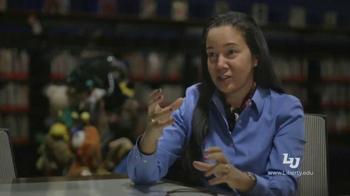 Liberty University Online TV Spot, 'Victoria Brower' - Thumbnail 6