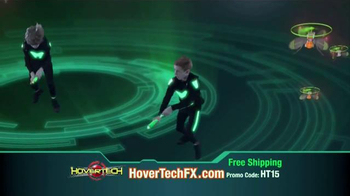 HoverTech FX TV Spot, 'Flying Target Challenge' - Thumbnail 2