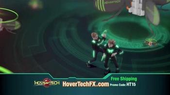 HoverTech FX TV Spot, 'Flying Target Challenge' - Thumbnail 4