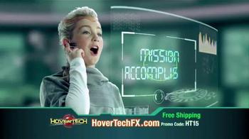 HoverTech FX TV Spot, 'Flying Target Challenge' - Thumbnail 5