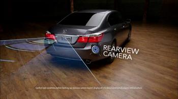 2015 Honda Accord TV Spot, 'Honda For You' - Thumbnail 6