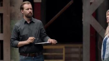 Chevrolet Truck Month TV Spot, 'Truck Doors' - Thumbnail 4