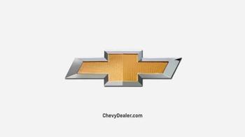 2015 Chevy Cruze LT TV Spot, 'Eyes On the Road' - Thumbnail 8
