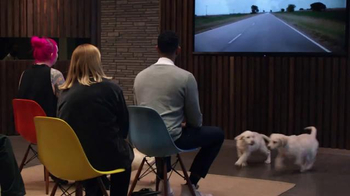 2015 Chevy Cruze LT TV Spot, 'Eyes On the Road' - Thumbnail 3