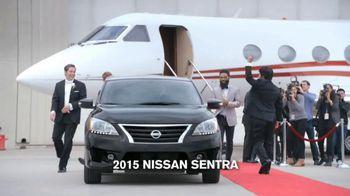 Nissan Sentra TV Spot, 'Best Man'