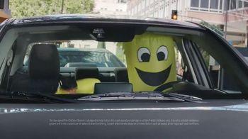 Scion iA TV Spot, 'Recently Liberated Car Dealership Tube Man'