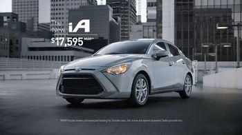 Scion iA TV Spot, 'Recently Liberated Car Dealership Tube Man' - Thumbnail 7