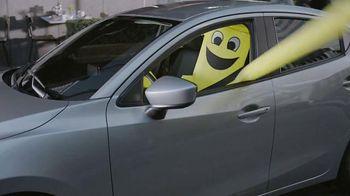 Scion iA TV Spot, 'Recently Liberated Car Dealership Tube Man' - Thumbnail 5