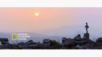 South Africa TV Spot, 'National Geographic Channel: Jimmy Chin' - Thumbnail 1