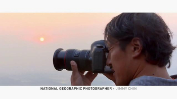 South Africa TV Spot, 'National Geographic Channel: Jimmy Chin' - Thumbnail 2