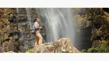 South Africa TV Spot, 'National Geographic Channel: Jimmy Chin' - Thumbnail 3