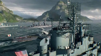World of Warships TV Spot, 'Action Stations' - Thumbnail 3