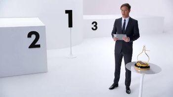 2015 Volkswagen Golf TV Spot, 'Bigger Podium' - 6 commercial airings