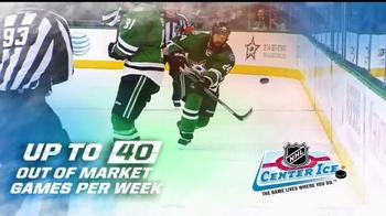 NHL Center Ice TV Spot, 'Special Savings'