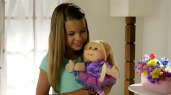 Cabbage Patch Kids and Adoptimals TV Spot, 'Disney Channel' - Thumbnail 1